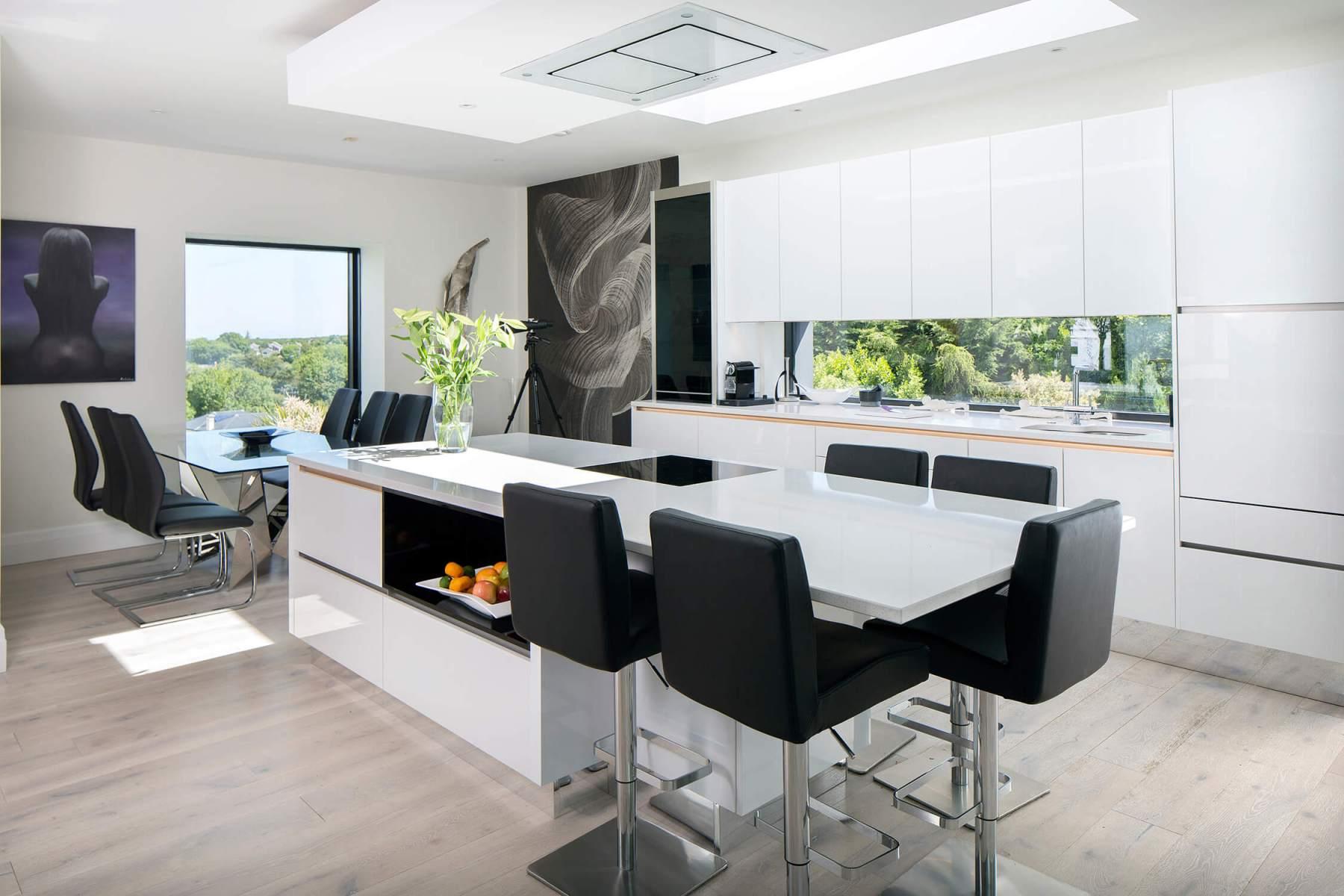 Interior-contemporary-kitchen