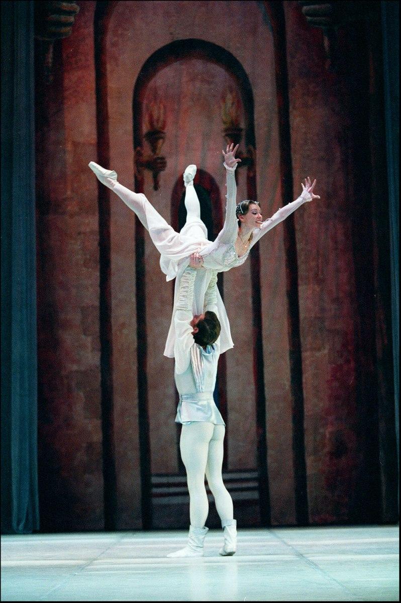 Perm Ballet-Dublin