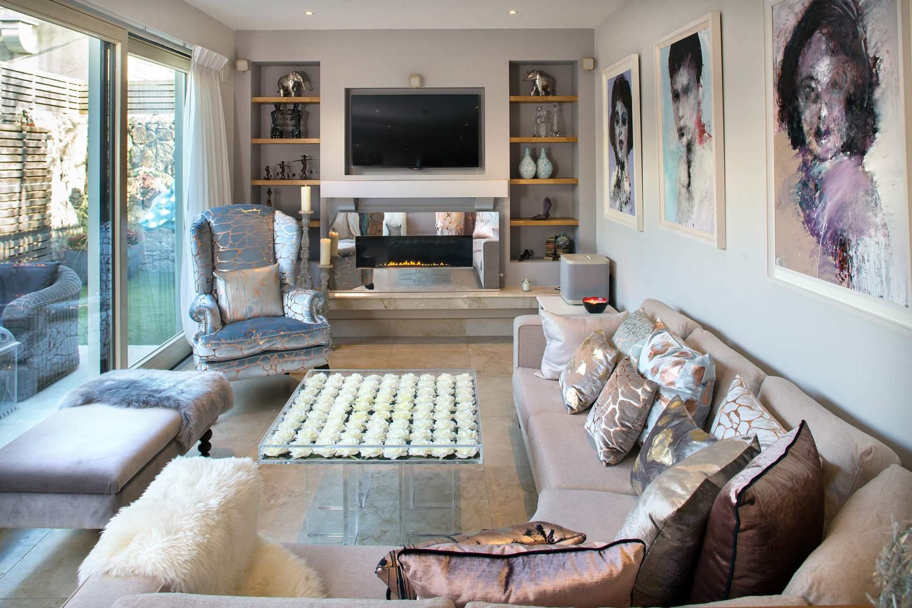 Interior-modern-living-room